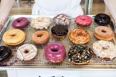 Where To Eat On Abbot Kinney Blvd. - Los Angeles, CA - The Infatuation