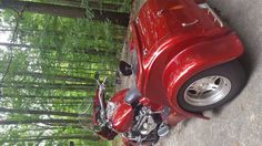 2008 Boss Hoss V8 Trike excellent condition | 2008 Boss Hoss V8 Trike Motorcycles Trike in Byron GA | 4347257677 | Used Motorcycles on Oodle Marketplace