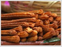 churro-mexicano-receta