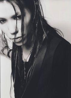 Be strong till the end. Aoi The Gazette, Drum Band, Dir En Grey, Visual Kei, Singer, Photoshoot, Beauty, Dreams, Random