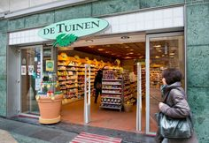 De Tuinen is opgegaan in Holland & Barret