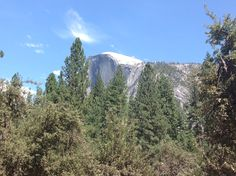 Yosemite natl park