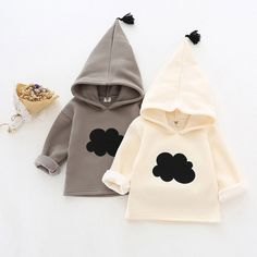 2016 Boys & Girls Cloud Style Hoodies Spring & Autumn Children Fashion O-Neck Pullover Casual Style Sweatshirts Kids Hoody 2-7T #>=#>=#>=#>=#> Click on the pin to check out discount price, color, size, shipping, etc. Save and like it!