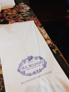 We didn't expect it but the food served us well here at Ma Maison (Japanese restaurant)