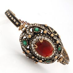 #wristband #authentic #bronze #aksesuar #accessory #bijuteri #bijouterie #online #shopping #bileklik #taki New Design Wristbands Bracelet Watch, Cuff Bracelets, Watches, Accessories, Jewelry, Design, Jewlery, Bijoux, Watch
