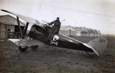 Nieuport N24 American Expeditionary Force (??)
