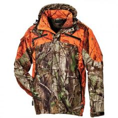 Pinewood Bear Blaze Jacket