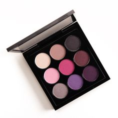 MAC Runway Worthy Eyeshadow Palette Review, Photos, Swatches