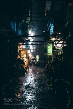 Stormy Mishap by mmmiloveturtlez