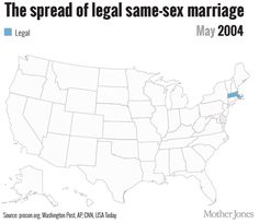 same sex marriage is now legal in all states congratulations  the supreme court just legalized gay marriage everywhere the opinion here mother