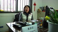 Jossalberto and some Chinese professors 复旦大学留学生办公室 (9)