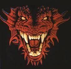 The Art of Dragon Taming Dragon Face, Fantasy Dragon, Red Dragon, Dragon Images, Dragon Pictures, Dragons Tattoo, Dragon House, Dragon Sketch, Year Of The Dragon