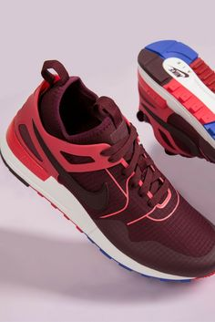 hot sale online 7776d 32427 Autumn doesn t have to be all doom and gloom - give your shoedrobe an  injection of colour with the Nike Pegasus trainers. Optimum comfort and a  style ...