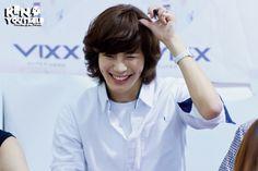Lee HongBin 'HongBin' - VIXX