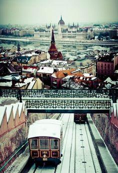 Budapest --- 興趣圖譜 Hobby Couple