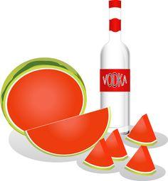 wikiHow to Make a Vodka Watermelon -- via wikiHow.com