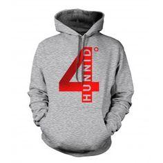 4 Hunnid, Michigan, Hooded Sweatshirts, Hoodies, Red Hoodie, Cool T Shirts, Pride Clothing, Cute Outfits, Graphic Sweatshirt
