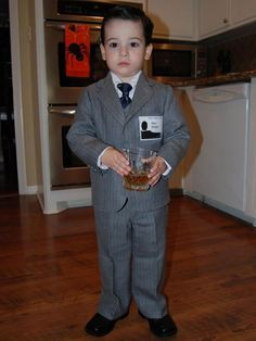 14 costumes for kids