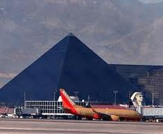 Las Vegas Airport... Will Be there in November