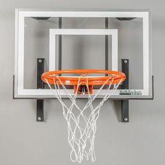 Indoor Basketball Hoop with Mini Basketball - MP 2.0 | Basketball ...