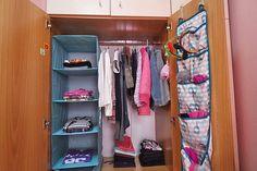 Πως να τακτοποιήσετε τα ρούχα των παιδιών στη ντουλάπα Kids Clothes Organization, Room, Organize Kids, Home Decor, Organization, Bedroom, Decoration Home, Room Decor, Rooms