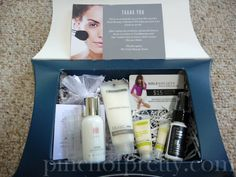Total Beauty Collection Box June 2012 » Pinch of Pretty