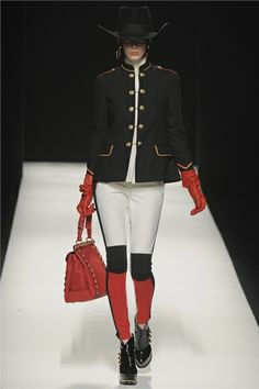 by Moschino - Fall Winter 2012/2013 collection