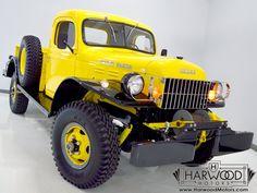 1967+Dodge+Power+Wagon+Pickup
