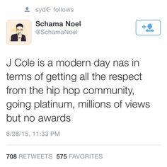 J Cole is so under-appreciated.