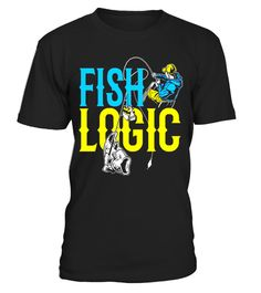 """# Fish Logic Fisherman Tshirt For Men Kids Women .  Special Offer, not available in shops      Comes in a variety of styles and colours      Buy yours now before it is too late!      Secured payment via Visa / Mastercard / Amex / PayPal      How to place an order            Choose the model from the drop-down menu      Click on """"Buy it now""""      Choose the size and the quantity      Add your delivery address and bank details      And that's it!      Tags: Fish Logic Tee perfect gift idea…"""