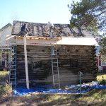 Klack Placer Cabin