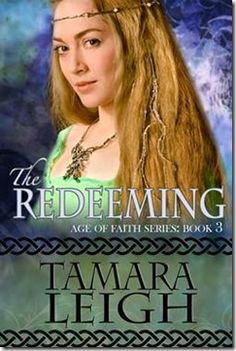 "Welcome Tamara Leigh Back to IC for a Little Confab about Her New Release, ""The Redeeming"" and win a free book!"