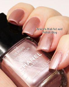 Chanel Violette 73