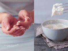 DIY: Handcreme selber machen | * Nicest Things - Food, Interior, DIY: DIY: Handcreme selber machen