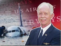 captain sully | capt sully  His story just makes me smile and believe that good things still make the news.