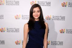 Katie Findlay  As seen in: The Killing, The Carrie Diaries From: Windsor, Ontario