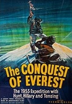 The Conquest of Everest     - FULL MOVIE FREE - George Anton -  Watch Free Full Movies Online: SUBSCRIBE to Anton Pictures Movie Channel: http://www.youtube.com/playlist?list=PLF435D6FFBD0302B3  Keep scrolling and REPIN your favorite film to watch later from BOARD: http://pinterest.com/antonpictures/watch-full-movies-for-free/      A documentary on the 1953 expedition of Everest.
