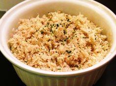 Paleo Cauli-Rice
