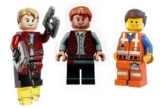 """""""Chris Pratt already has three Lego MiniFigures. If that's not success, I don't know what is."""" - Guardians of the Galaxy, Jurassic World, The Lego Movie"""