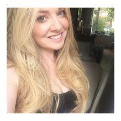 #CurlME #ProBlo #Curls #HairTools #Blonde #HairGoals #HairInspiration #CurlyHair