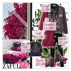 """ZAFUL I/8"" by amra-softic ❤ liked on Polyvore featuring zaful"