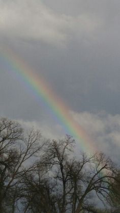 Gods promise as a covenant to us Jis children, that He would not flood the earth again..