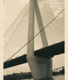 Slightly filtered bridge