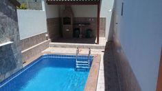 Grande Oportunidade!!!  Casas com Piscina na Praia de Carapibus Litoral Sul da Paraíba.  Com um preço incrível, e financiamento direto com o construtor em ate 48 meses.  Ligue e agenda agora uma visita na casa modelo.  Tel: (83)-98831-6046(oi) / 99950-5041(tim).  Seu imóvel aqui!!!