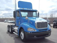 Freightliner Day Cab Trucks    http://www.nexttruckonline.com/trucks-for-sale/Conventional+Day+Cab+Trucks/Freightliner/All-Models/results.html