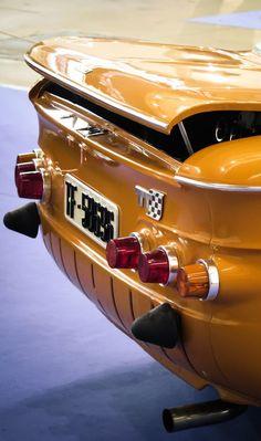 """NSU PRINZ TT - Una auto """"piccola"""" dal grande potenziale, colori e motori.......... – dannatavintage"""