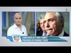 Rodrigo Tudor no Programa Melhor pra Você – 06/12/2016