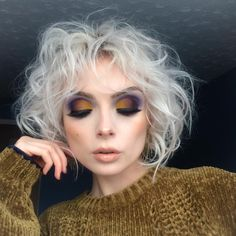 """45.1k Likes, 340 Comments - Molly Bee (@beautsoup) on Instagram: """"what next: neutrals or bolds? More of this eye inspired by @imhols 