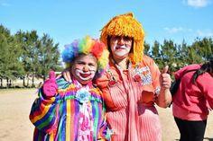 Fiesta del niño en el Centro Comunitario Oeste #VillaGesell