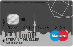 Testsieger 2016: Number26 Girokonto und Kreditkarte schnell und einfach beantragt!